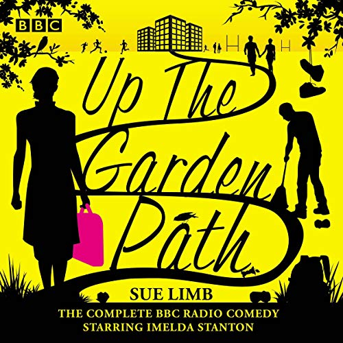『Up the Garden Path: The Complete Series 1-3』のカバーアート