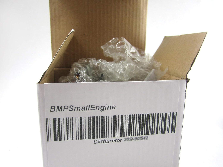 BMotorParts Carburetor Assembly for Husqvarna Atlanta Mall Dallas Mall 96175000 961730006