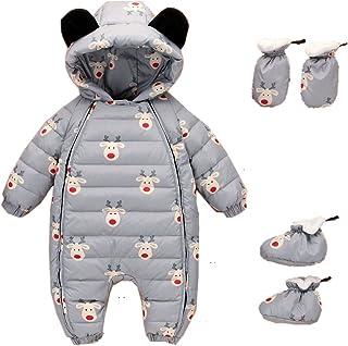 123aaa963268 Amazon.com  18-24 mo. - Snow Wear   Jackets   Coats  Clothing