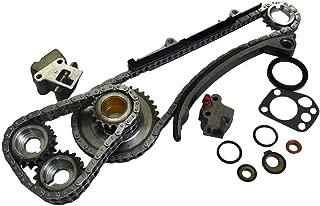 Diamond Power Timing Chain Kit works with Nissan Altima 2.4 L KA24DE