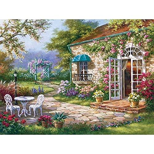 bauhaus kalmar trädgård