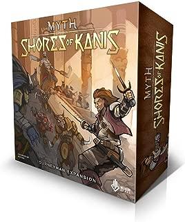 Myth: Shores of Kanis