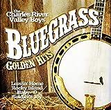 Bluegrass Golden Hits...