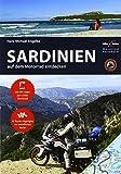 Motorrad Reiseführer Sardinien: BikerBetten Motorradreisebuch