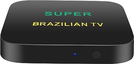 $185 » Super Brazilian TV IPTV6 Brazil 2nd Generation Brazil iptv Android tv Box Brasil iptv 5 Updated Brazilian Box Canal Brazil...