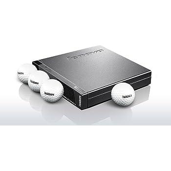 Lenovo ThinkCentre M93P Tiny Mini Business Desktop Computer, Intel Dual-Core i5-4570T Processor up to 3.60 GHz, 8GB RAM, 240GB SSD, WiFi, Windows 10 Pro (Renewed)