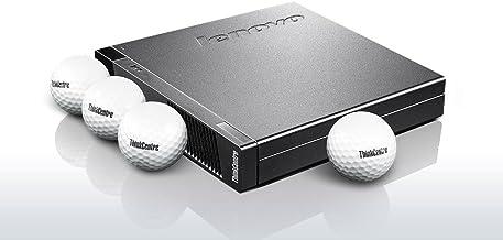 Lenovo ThinkCentre M93P کوچک مینی کامپیوتر کسب و کار دسکتاپ، اینتل دو هسته i5-4570T پردازنده تا 3.60 گیگاهرتز، 8GB RAM، 240GB SSD، فای، ویندوز 10 نرم افزار (ارتقاء)