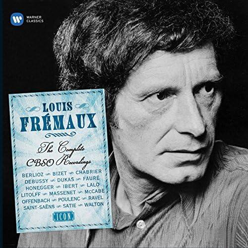 Louis Frémaux