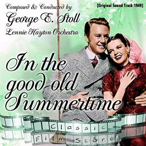 Lennie Hayton Orchestra feat. Judy Garland