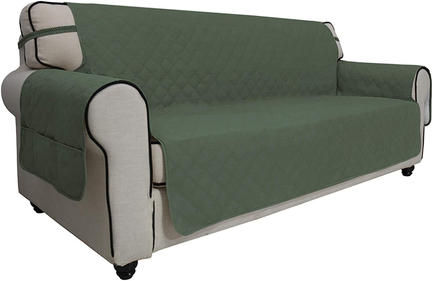 Easy-Going Sofa Slipcover Waterproof Price reduction Couch Selling and selling Cover C Non-Slip