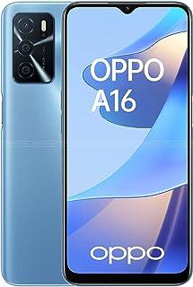 OPPO A16 64GB-RAM 4GB (PEARL BLUE)