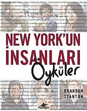 New Yorkun Insanlari Öyküler Ciltli
