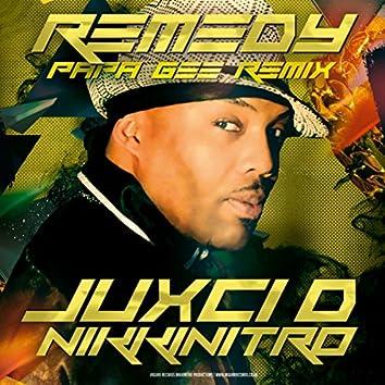 Remedy (Papa Gee Jungle Remix)