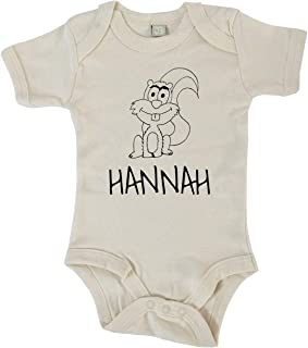 JOllify JOllipets Baby Strampler - HANNAH - 100% BIO - Variante: Tiere Zoo