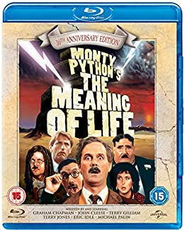 Monty Python's The Meaning Of Life - 30th Anniversary Edition