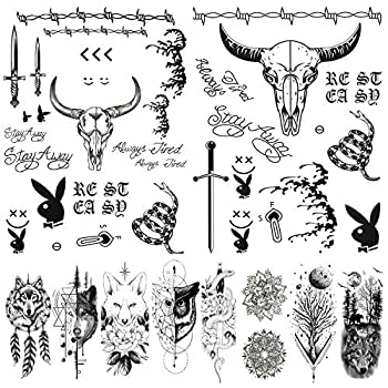 Best post malone tattoos Reviews