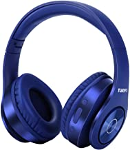 Bluetooth Headphones Wireless,Tuinyo Over Ear Stereo...