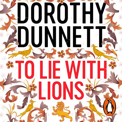 To Lie with Lions: The House of Niccolo, Book 6