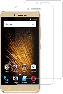 [Pack of 2] Gzerma for BLU VIVO XL2 Screen Protector (V0070UU), Ultra Clear Shatter-Proof Easy Installation Protective Cover Film for BLU VIVO XL2 5.5
