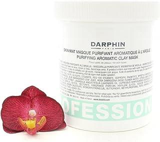 Darphin Darphin Skin Mat Purifying Aromatic Clay Mask for Women 17.9 oz Mask, 400 ml