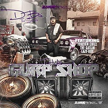 Tha Gurp Shop