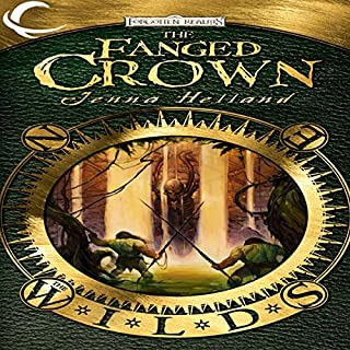 The Fanged Crown cover art