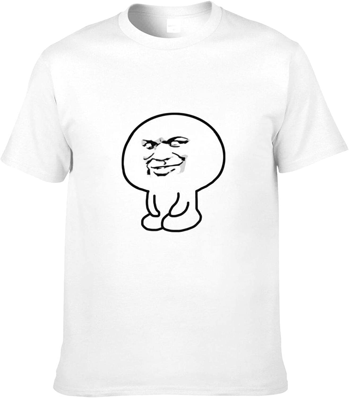 GXYNIGD Smirk T-Shir