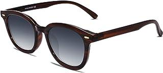 Sponsored Ad - VANLINKER Retro Polarized Sunglasses for Women Men UV400 Protection Wayfarer Shades VL9560