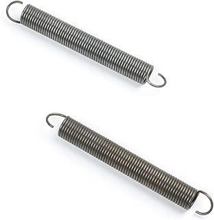 Werner Spring Kit for Wood Attic Ladders (Pair) - Model 56-1