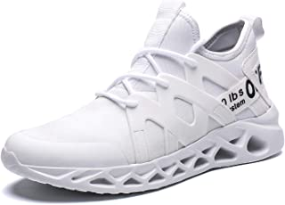Pozvnn Mens Running Shoes