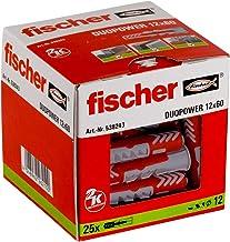 fischer DUOPOWER 12x60