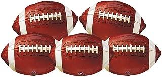 Set of 5 Football Sport 18