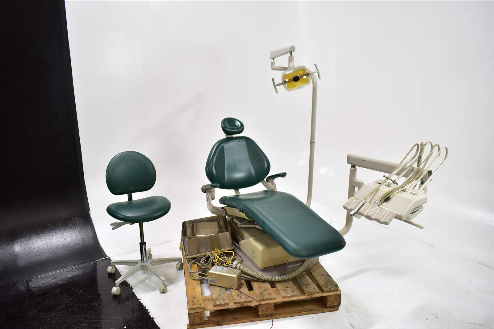 Surprising Adec Dental Chair Best Chairs Reviews Ratings Pricing Squirreltailoven Fun Painted Chair Ideas Images Squirreltailovenorg