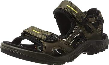 ECCO Men's Offroad Tarmac Sandals, Tarmac/Moon Rock (TARMAC/MOON ROCK56396), 6.5-7 UK (40 EU)