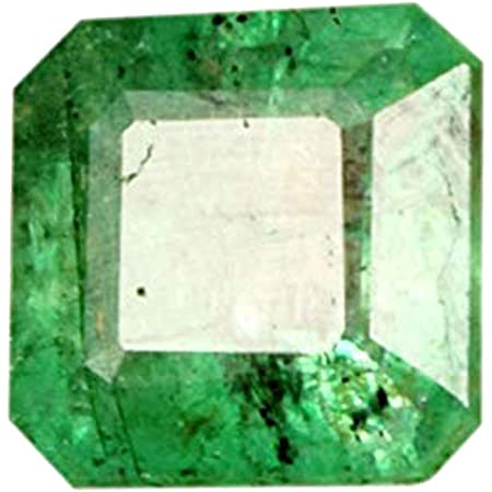 13.85 Ct Attractive Top Grade Quality Lab-Created Green Emerald Pear Shape Carved Loose Gemstone For Making Jewelry 20X15X9 mm M-1484