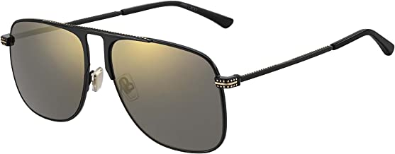 Jimmy Choo men's Dan/S Sunglasses