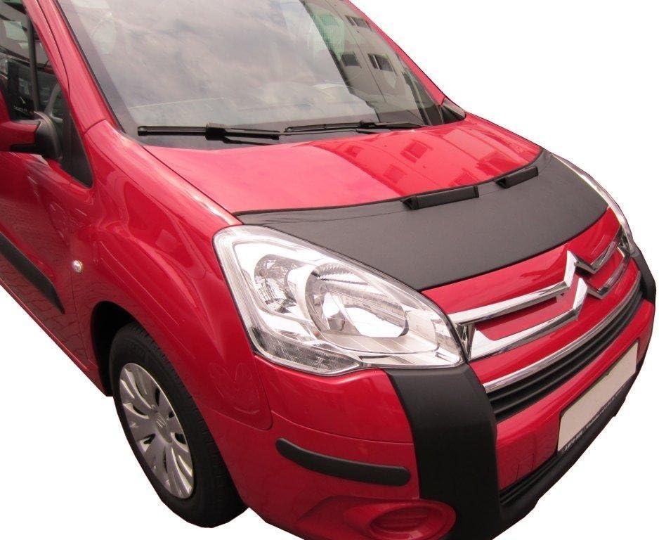 Hood Bra Front End Nose Max 40% OFF Mask Cheap bargain Partne Citroen Peugeot Berlingo for