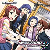 [B007A960OO: ラジオCD「iM@STUDIO」Vol.4]