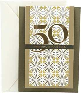 Best free 50th birthday cards to print Reviews