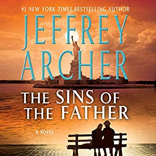 The Sins of the Father audiobook cover art