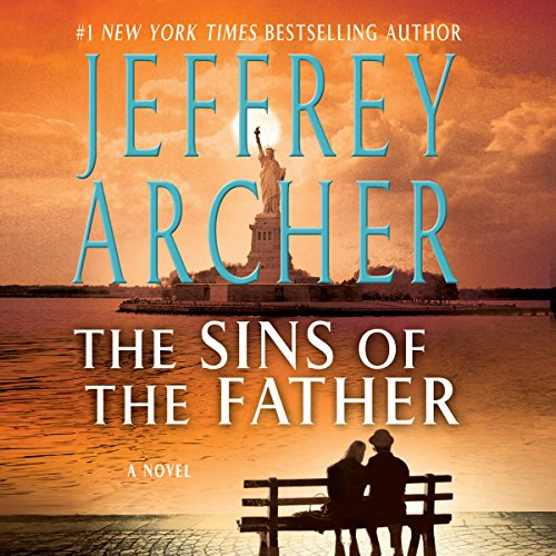 Page de couverture de The Sins of the Father