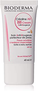 Bioderma Crealine Anti-Rougeurs Bb Crema Cuidado de Perfecteur 40 ml