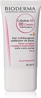 Bioderma Crealine Anti-Rougeurs Bb Crema Cuidado de Perfecteur 40 ml