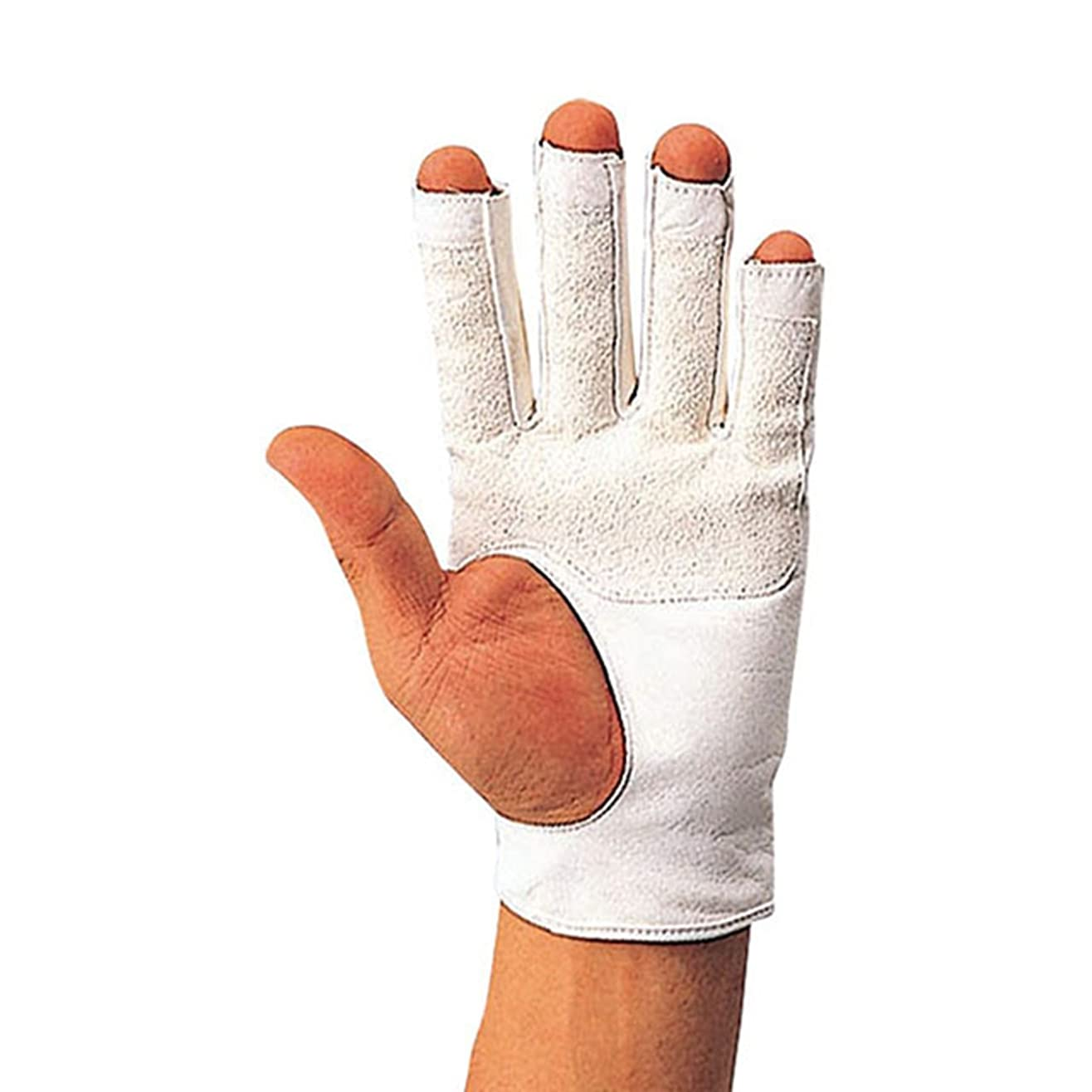 ライドコンピューターゲームをプレイするホイール淡野製作所(DANNO) ハンマー用手袋(左手)S、M D-216HI