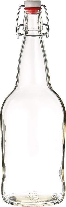 Home Brew Ohio CI JMBA O9HP EZ Cap Clear 1 Bottle 32oz
