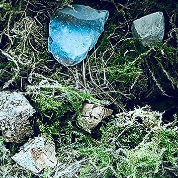 Wiedergeburt eines Kristalls