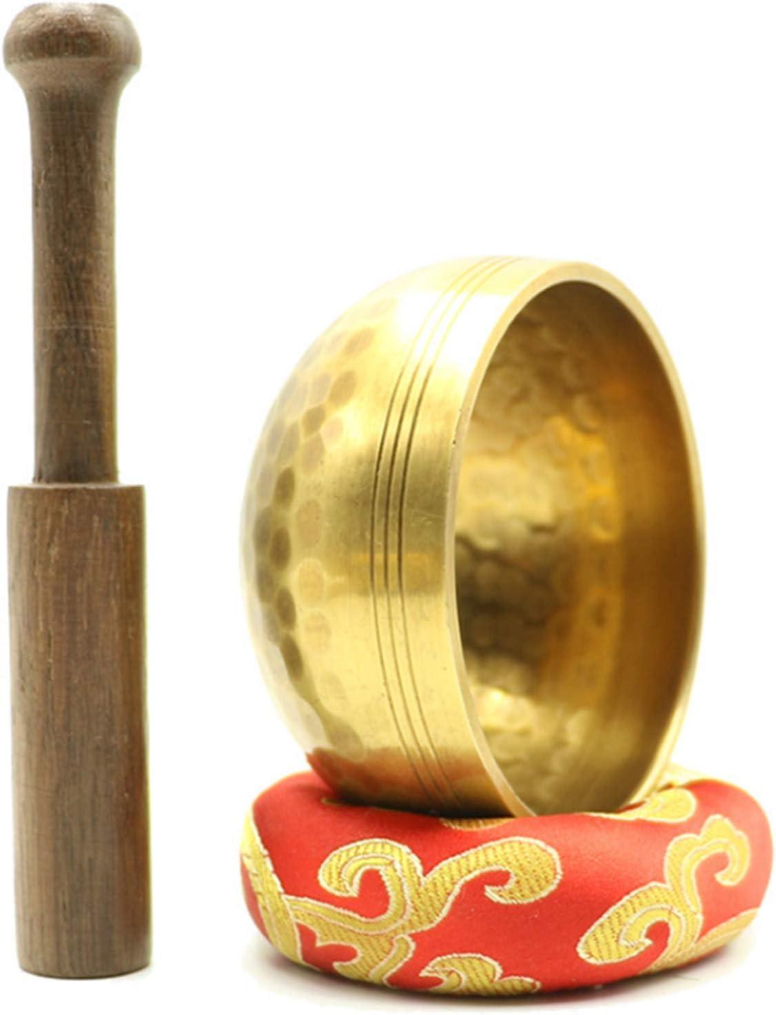 Wsaman Chakra Tibetan Musical Art At the price of surprise Max 79% OFF Instrument Bowl Handma