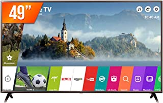 Tv, LG, 49UK631C