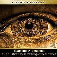 The Curious Case of Benjamin Button audio book
