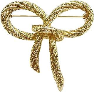 Ruikey Broche de Cuerda de la Mariposa,Broche Hermoso y Elegante,Broche de la Muchacha